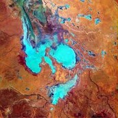Lake Eyre - Full