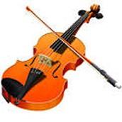 ShutterShock Violin