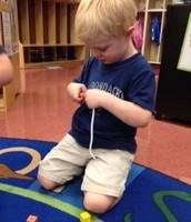 Anderson stringing