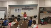 Spotlight on Mrs Annese!