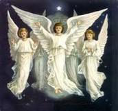 Help, angels. Make assay