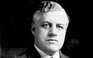 Attorney General Alexander Palmer