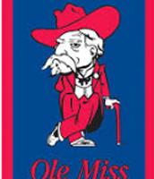 #2 Ole Miss