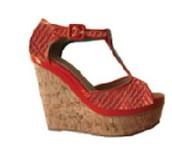 Zapatos vacker