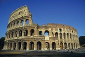 The Colosseum Today