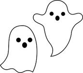 Boo scary!