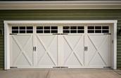 A New Garage Door