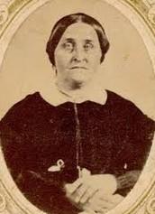 Julia Louisa Lovejoy