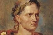 Julius Caesar's obituary