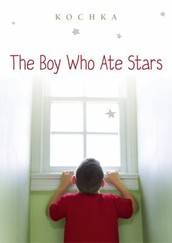 The Boy Who Ate the Stars