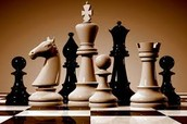 Chess Wizards for K-8 Begins Wed., Jan. 20th. Registration in Progress.