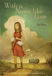 Book of the Week: With a Name Like Love