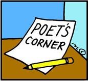 K12 Poetry Contest