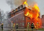 paragraaf 4.1 verbrandings verschijnselen