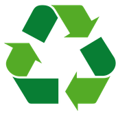 Items that CAN be recycled in Davidson County;