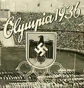 Summer Olympics in Berlin