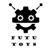 Te encontrarás con estos y muchos robots juguetes más