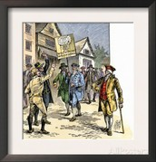 Stamp Act (COE)