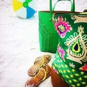 BEACHSIDE BAGS