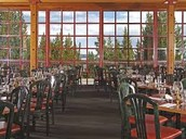 Grant Village Restaurant!