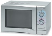 (not available) Sanyo 800W Compact Microwave £30