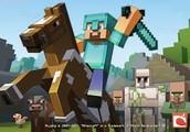 1. Play Minecraft