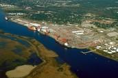 Wilmington Port
