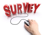 SURVEY TIME:  Getting To Know Us