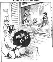Emergence labor unions