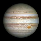 Jupiter, The Gas Giant!