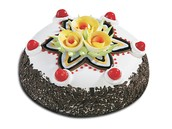 Ordering Cakes Online is much better than buying from Local Stores.