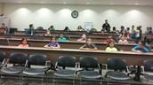 Lonestar University Center-Montgomery