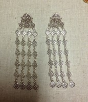 Devon Chandeliers silver $20