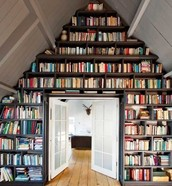 Libraries Encourage Reading