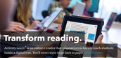 Actively Learn - Close Reading Application