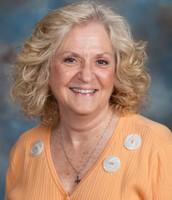 Sharon Bernardini, Guidance Secretary