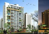 Choice is yours  Studio Flat / 2 / 3 BHK