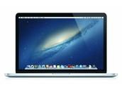"""MacBook Pro 13.3"""" display"""