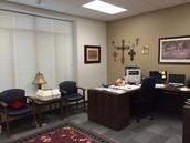 Secretary's Office