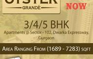 Adani Oyster Grande Gurgaon
