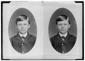 Wright Brothers childhood