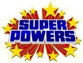 my super power