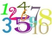 Numeral Pronouns