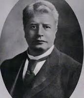 Sir Edward Barton