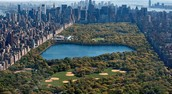 About Central Park