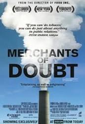 """""""Merchants of Doubt"""" Movie Screening"""