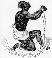Medallion of the Abolition Movement