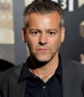 The Cop Who Arrested Willie - Rupert Graves