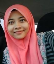 Zakirah @ Zakirah binti Zakaria ( In-campus JE)