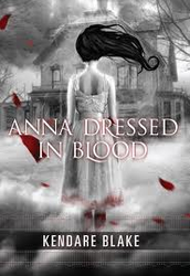 Anna Dressed in Blood: #6